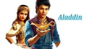 Aaladin episode