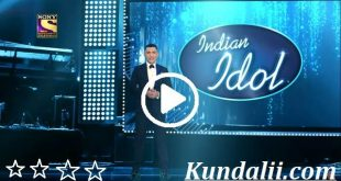 Indian Idol S12 watch online