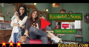 Kaatelal And Sons watch online