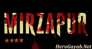 Mirzapur season 1 web series