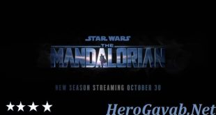 The Mandalorian Season 2 episode