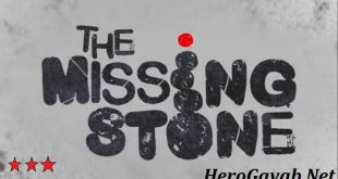 The Missing Stone series