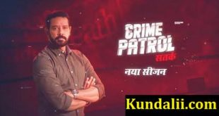crime patrol episode