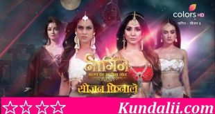 naagin 5 episode
