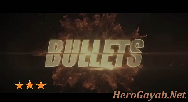 Bullets web series