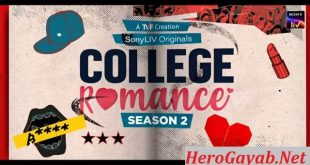 College Romance season 2 episode