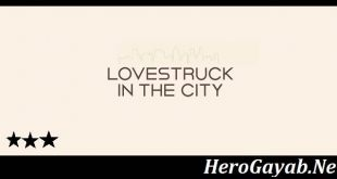 Lovestruck in the City episode