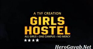 Girls Hostel 2 0 web series