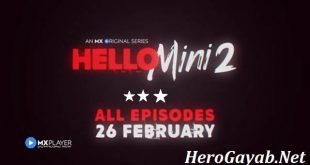 Hello Mini Season 2 episode