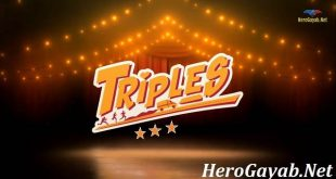 Triples web series