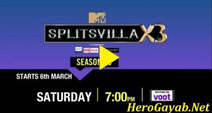 MTV Splitsvilla 13 episode