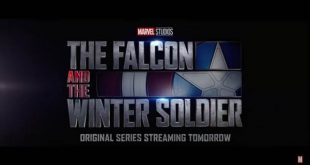 The-Falcon and The Winter Soldier episode
