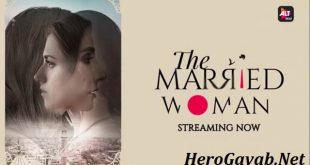 The Married Woman episode