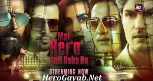 Mai Hero Boll Raha Hu web series