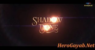 Shadow and Bone tv series