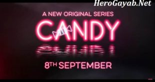 Candy episode
